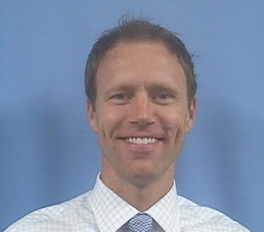 Dr. Jason Bauer